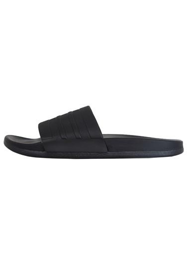adidas adidas S82137 Adilette Comfort Erkek Terlik Siyah